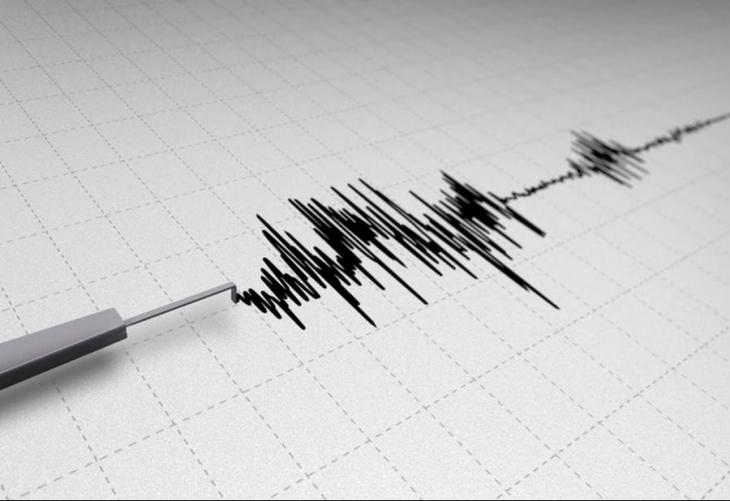 Van'da 3.6 ve 4.1 büyüklüğünde deprem