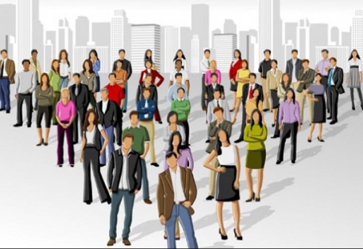 Genç kadınlarda işsizlik oranı genç erkeklerden daha yüksek