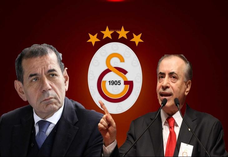 Mustafa Cengiz: Galatasaray 'Langaspor' gibi yönetiliyor