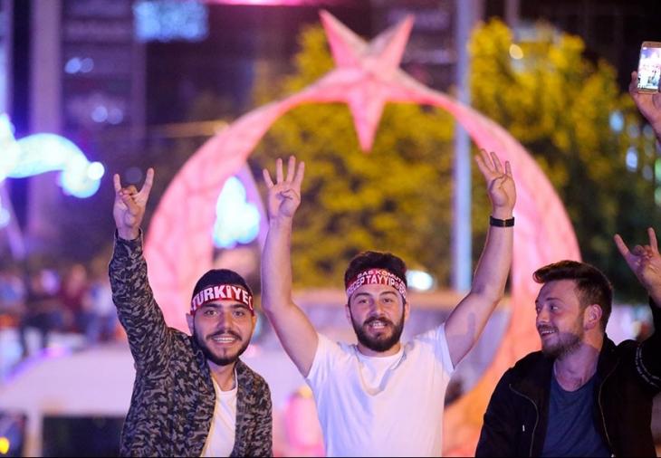 24 Haziran seçimlerinde MHP nasıl 'en çok kazanan' oldu?
