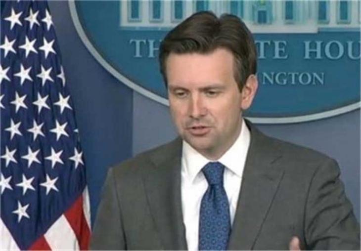 ABD: İran'ın gemisianlaşmaya uygun