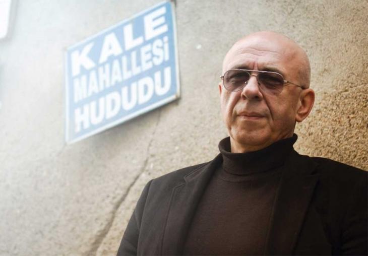 Balat'ta 'Yazarlarla Kahve Sohbetleri'