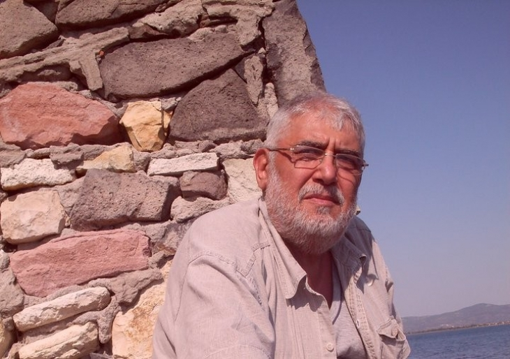 Besteci Yılmaz Tatlıses hayatını kaybetti