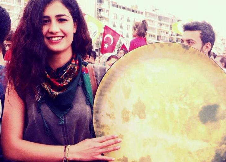 Muğla'da kaçırılan Feride isimli üniversite öğrencisi bulundu