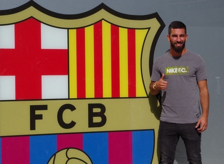Barcelona Arda'yı kiraya verecek