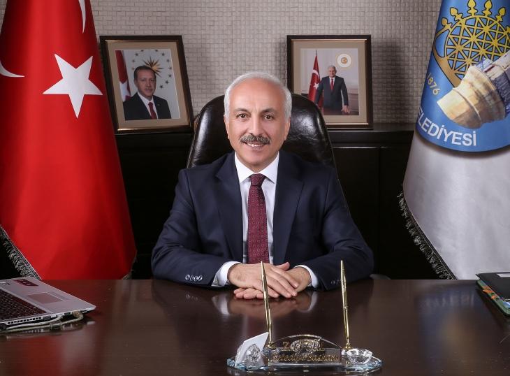 AKP'li belediye başkanından 475 bin liralık kahve alışverişi