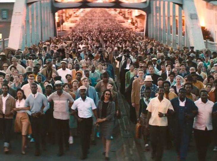 Gezi Direnişi ve Selma Filmi: benzerlikler ve farklılıklar