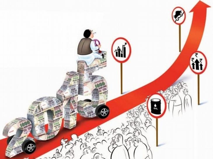 Ekonomide 2015 böyle zorlu geçti!