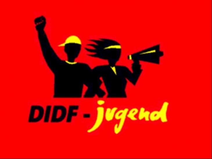 DİDF'in gençlik örgütü 'DİDF Jugend', konferansını gerçekleştirdi