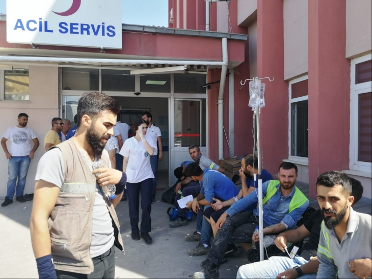 Star Rafineri'de zehirlenen işçiler: Yemekler düzeldi, koşullar aynı