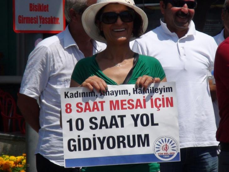 Antalya'da 'orman kanunları' uygulanıyor
