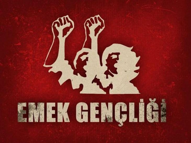 Emek Gençliği: Tüm katliamlara inat, barış kazanacak !