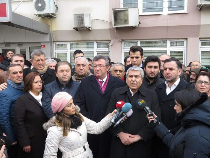 CHP'li vekiller: Hükümet saldırının sorumlularını bulmalıdır