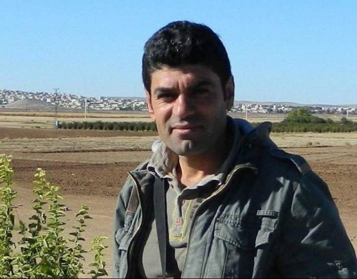 DBP Balveren Belde Eşbaşkanı Sezer tutuklandı
