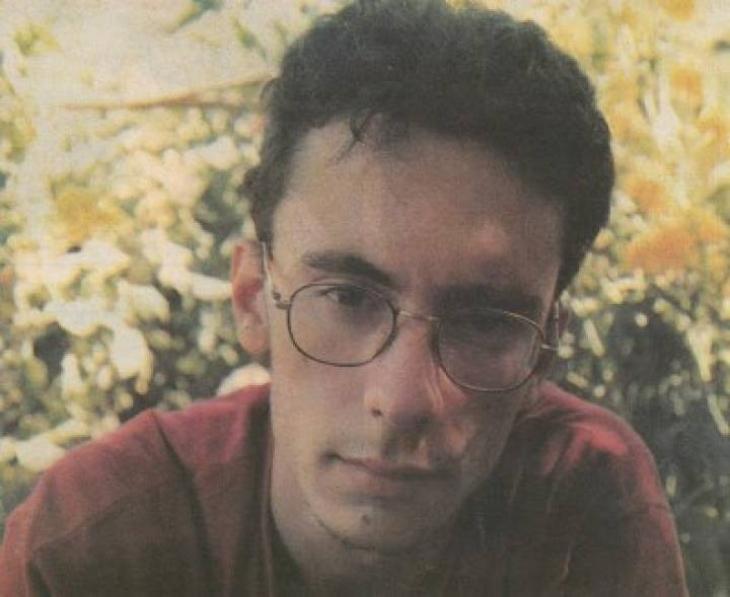 Karanlıkta bırakılan bir cinayet: Ali Serkan Eroğlu