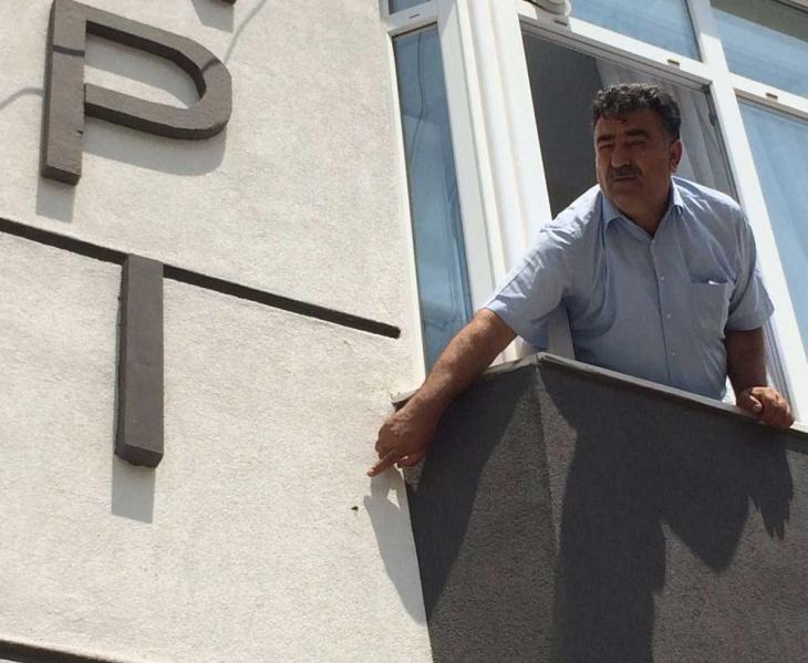 Kocaeli'de HDP'li adayın evine silahlı saldırı