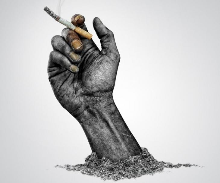9 Şubat Sigarayı Bırakma Günü: Her yıl bir stadyum dolusu insan hayatını kaybediyor