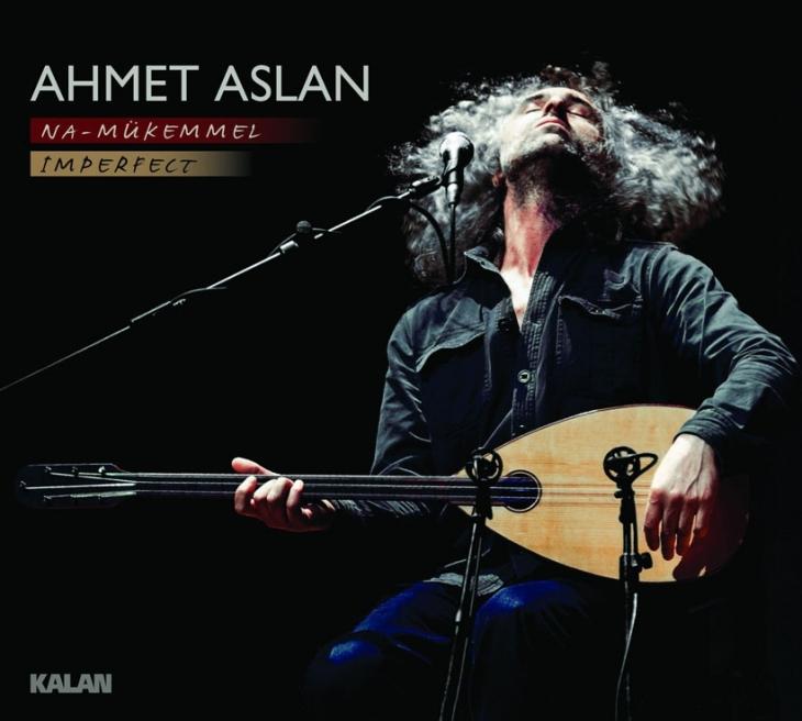 Ahmet Aslan'dan yeni albüm
