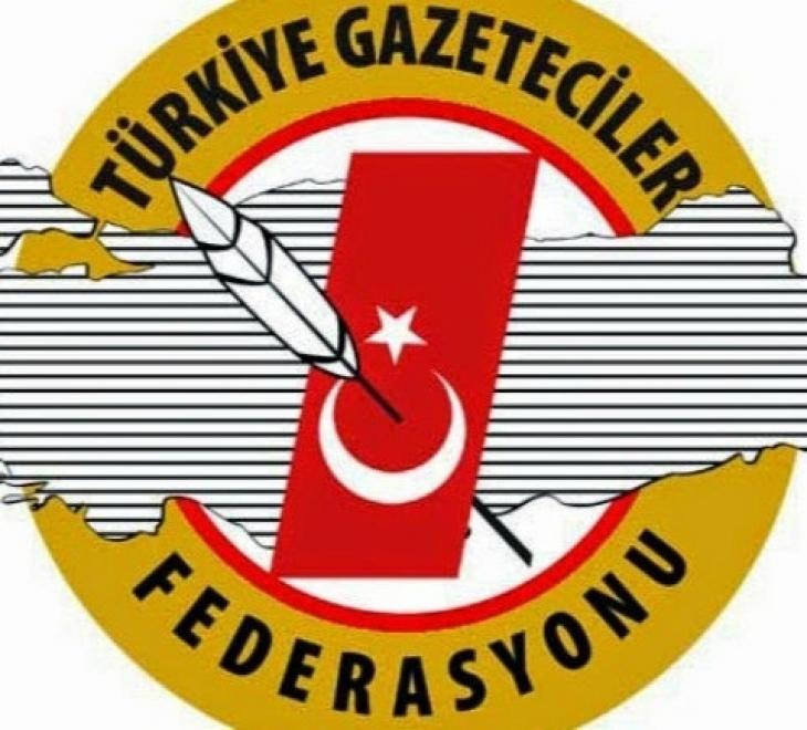 TGF: Türkiye'de demokrasi tehlikededir