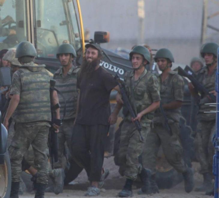 IŞİD tehdidi ve Türkiye'nin Kürt fobisi