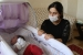 Asmin'in annesi: Kızımın büyümesi için kök hücre bağışlayın