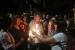 Mumlar gözaltındaki Ayşegül Tözeren'in özgürlüğü için üflendi
