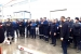 Bozankaya'da işten atılan işçilerin direnişine polis müdahalesi