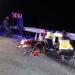 Antalya'da işçileri taşıyan araç devrildi: 1 ölü 10 yaralı