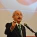 CHP Parti Meclisi Kılıçdaroğlu'ya ittifak yetkisi verdi
