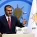 AKP sözcüsü Ünal: Grup başkanvekilliği soytarılık yapma yeri değildir