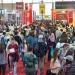 İzmir Kitap Fuarını 483 bin 725 kişi ziyaret etti