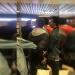 'Polis, metrodaki güvenlik kulübesinde vatandaşı darbetti' iddiası