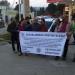Yurt önünde yapılacak 'yurt sorunları' açıklamasına valilik yasağı