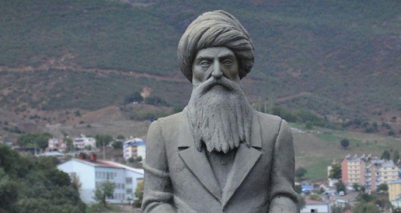 Ahmet Davutoğlu yarın Dersim'de