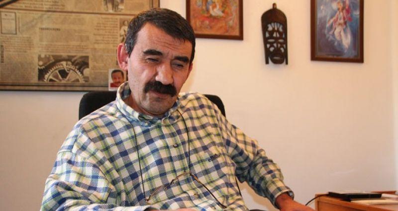 Alevilik üzerine çalışan Prof. Dr. Ayhan Yalçınkaya: