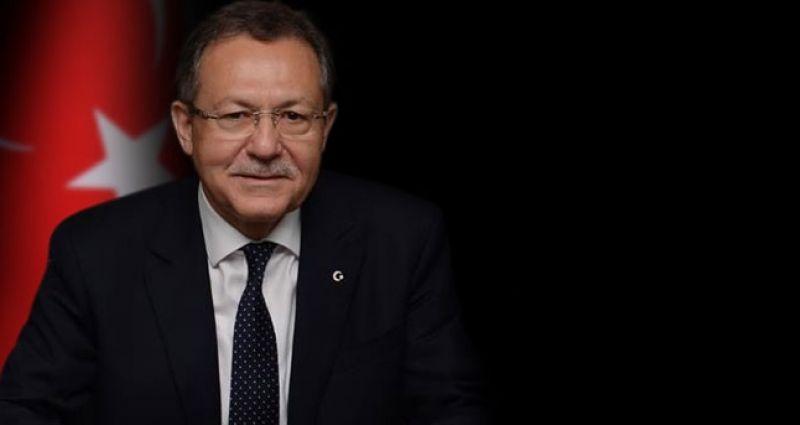 Balıkesir Belediye Başkanından itiraf