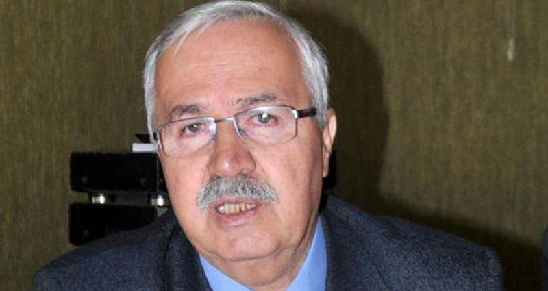 Meclis Soruşturma Komisyonu Başkanı: