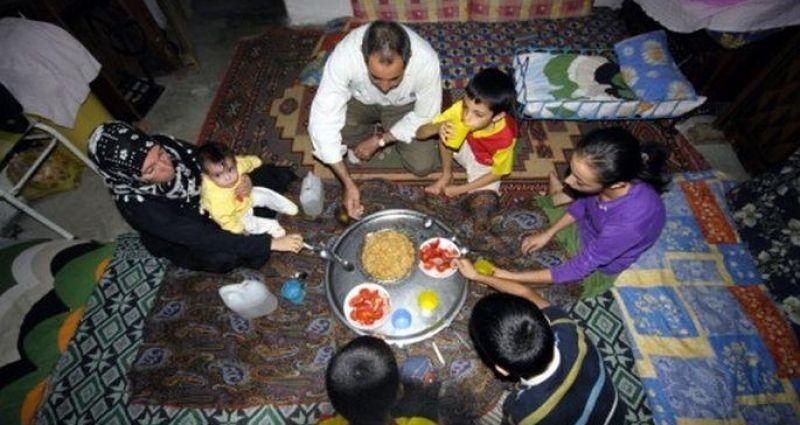 Türk-İş'ten yoksulluk raporu