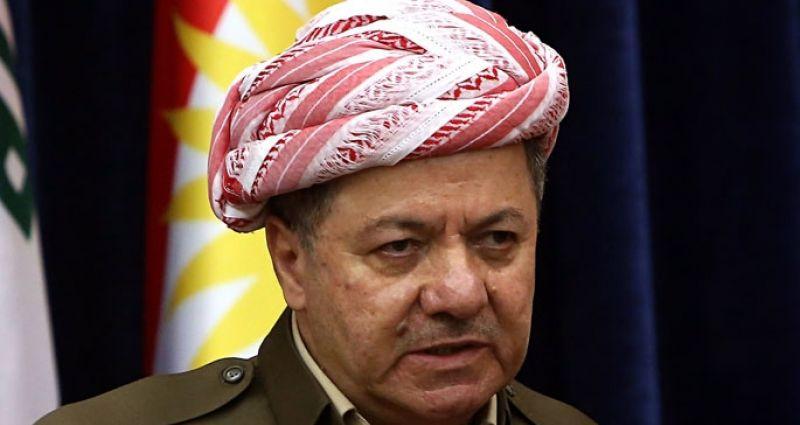 Mesud Barzani'den Kobanê açıklaması