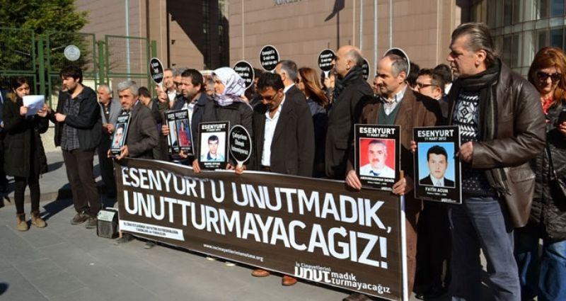 AKP döneminde bir tek patron ceza almadı