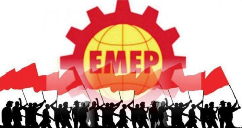 Emek Partisi Kürdistan Örgütü: