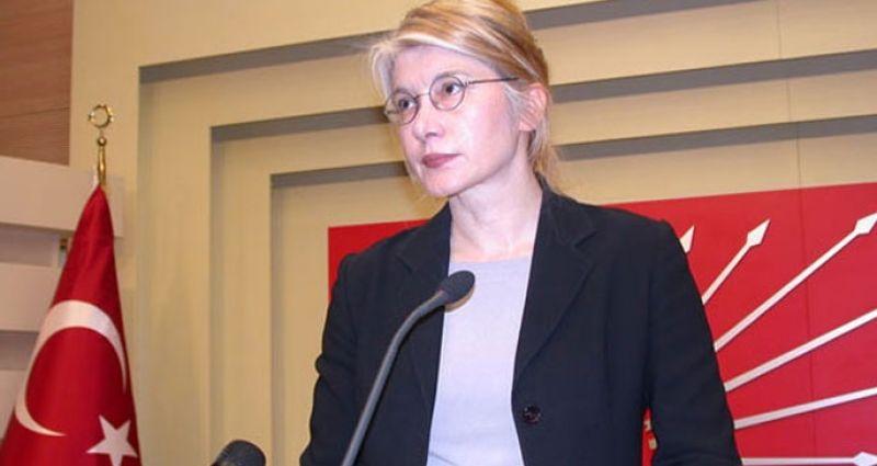 Kılıçdaroğlu, 'Sağlık olsun' dedi