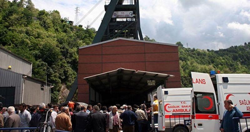 30 madencinin ölümüyle ilgili dava sonuçlandı
