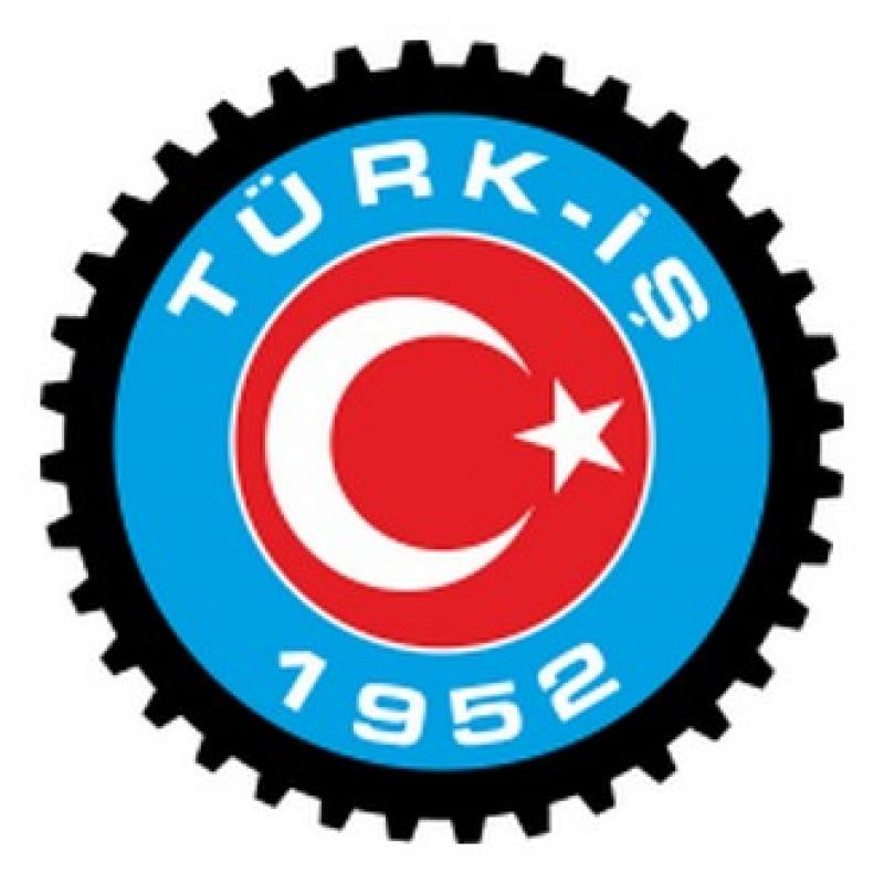 Türk-İş Başkanı: Biz gücümüzü birleştirirsek Erdoğan öyle konuşamaz