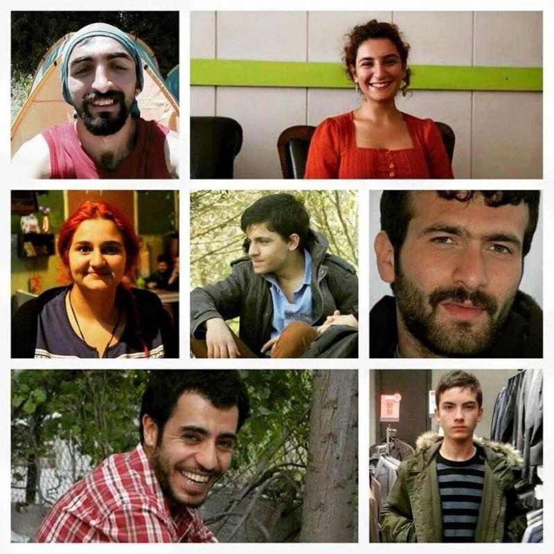 Sennur Sezer, Suruç'ta yitirdiklerimizi yazdı: Yükü sevgi olanlar dedi ki...