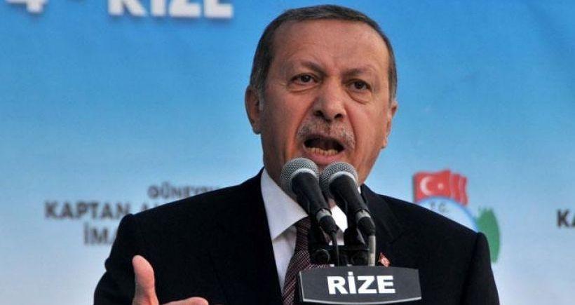 Erdoğan, örtülü ödeneği de Saray'a çıkardı