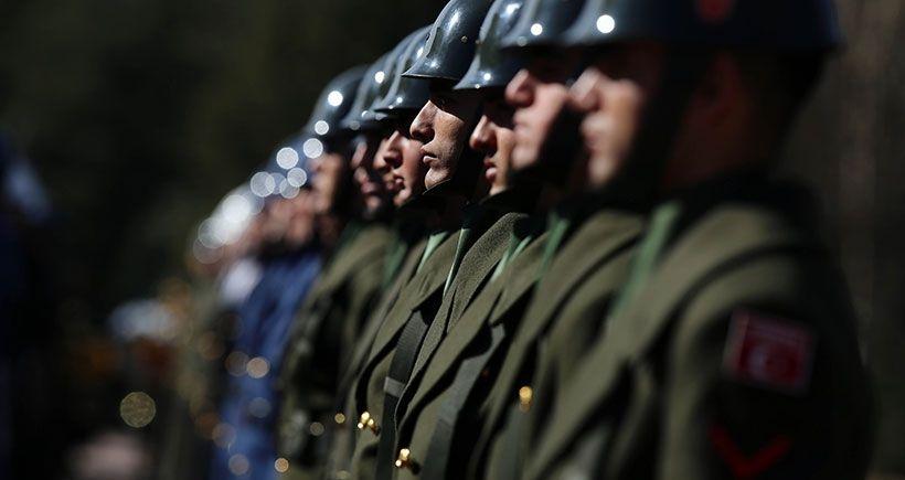 Erdoğan, Katar'a asker gönderme kanununu onayladı