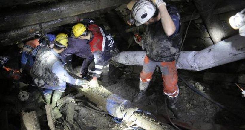 Ermenek maden katliamı davasında ilk duruşma 15 Haziran'da