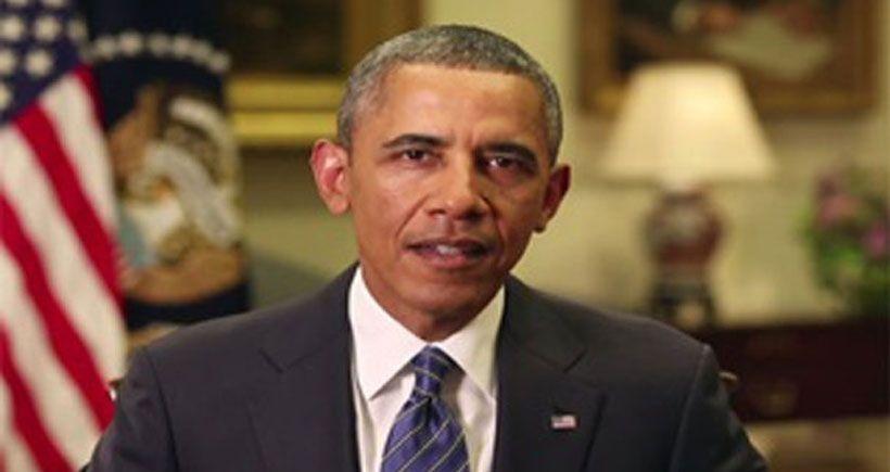 Dışişleri Bakanlığı'ndan Obama'ya tepki