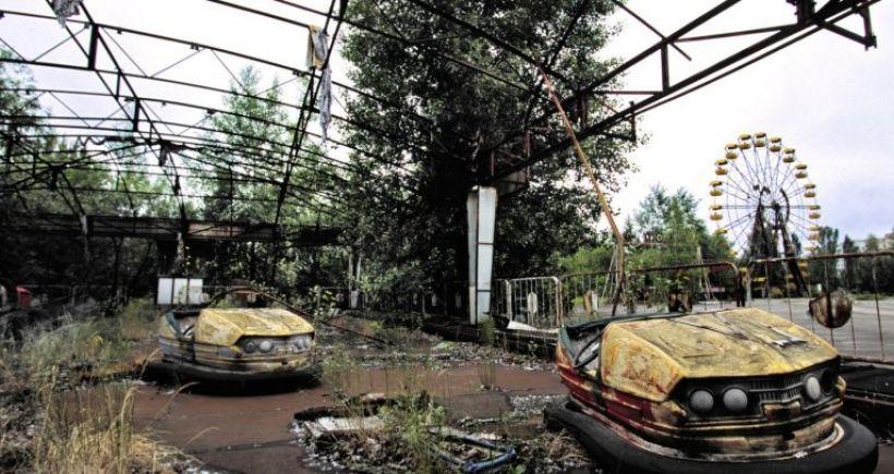 Çernobil; A=X+Y+Z!